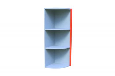 Кухонный шкаф КШ - 01/920 (радиусный, закрытый)