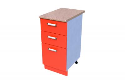 Кухонный стол КС - 11 (3 ящика)