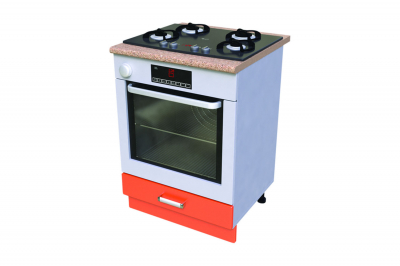 Кухонный стол КС - 18 (духовка)