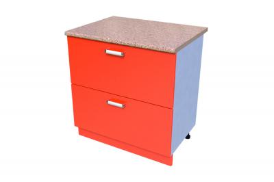 Кухонный стол КС - 27 (2 ящика)