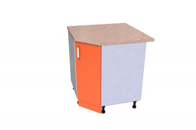 Кухонный стол КС - 29 (без раковины)