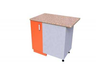 Кухонный стол КС - 31 (без раковины)