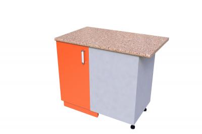Кухонный стол КС - 32 (без раковины)