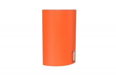 Кухонный шкаф КШ - 01 (радиусный, закрытый)
