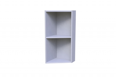 Кухонный шкаф КШ - 01 (угловой, открытый)