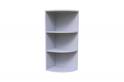 Кухонный шкаф КШ - 04/920 (радиусный, открытый)