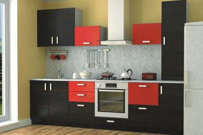 Кухня 2 (с круглой мойкой)